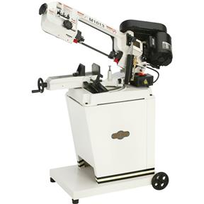 "5"" x 6"" 1/2 HP Metal-Cutting Bandsaw"