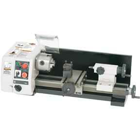 "6"" x 10"" Mini Metal Lathe"