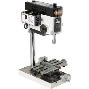"4"" x 8"" Micro Milling Machine"