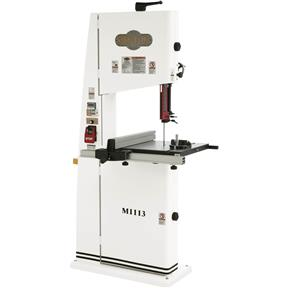 "18"" 1-1/2 HP 3-Phase Wood/Metal Bandsaw"