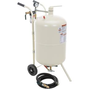 20-Gallon Portable Sandblaster