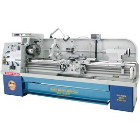 "18"" x 80"" Electronic Variable-Speed Lathe with Fagor DRO"