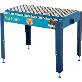 "37"" x 53"" Downdraft Table"