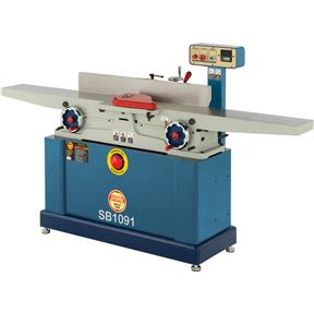 """8"""" Parallelogram Jointer with Helical Cutterhead"""