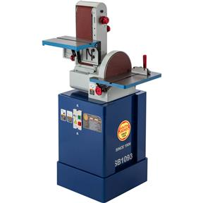 "6"" x 48"" Belt / 12"" Disc Combination Sander"