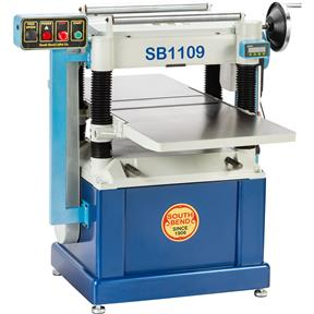 """20"""" Planer with Helical Cutterhead"""