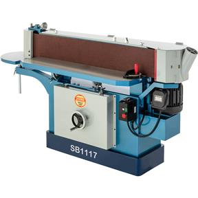 "9"" x 138-1/2"" Oscillating Edge Sander"