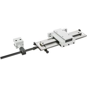 """Taper Attachment for 18"""" and 21"""" Lathes"""