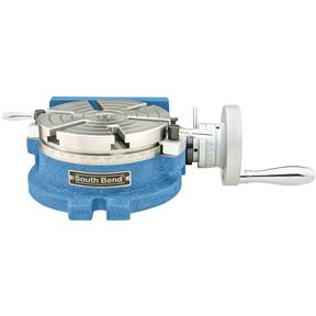 6 Inch Rotary Table