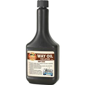 Way Oil for Lathes