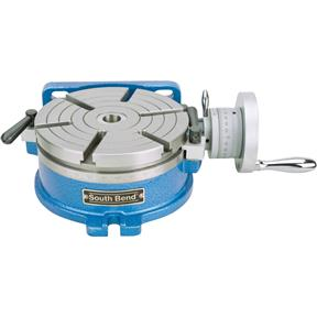 "8"" Rotary Table"