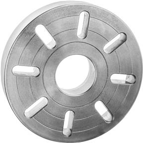 Face Plate D1-4 for SB1007