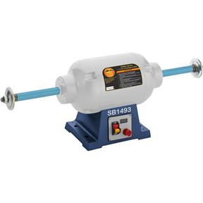 1-1/2 HP Variable-Speed Buffing System