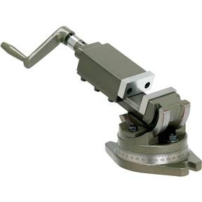 "2"" Two-Way Precision Angle Vise"