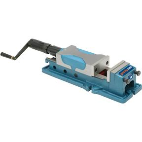 "5"" Hydraulic Milling Vise"