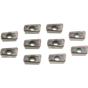 Carbide Inserts APMT for Steel, Stainless, pk. of 10