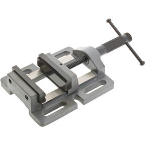 "3-7/8"" Precision Unigrip Drill Press Vise"