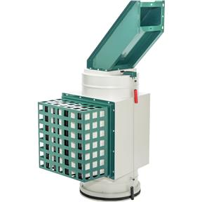 HEPA Filter Kit for G0441 Dust Collector