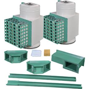 HEPA Filter Kit for G0442 Dust Collector