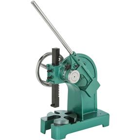 2-Ton Ratcheting Arbor Press