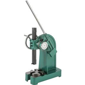 3-Ton Ratcheting Arbor Press
