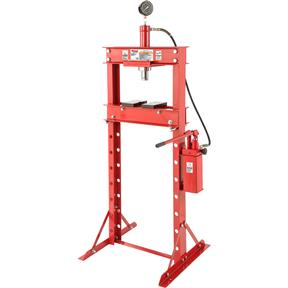 20-Ton Double-Pump Press