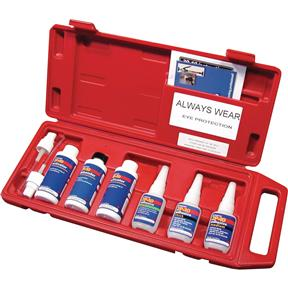 2P-10 Adhesive System Kit