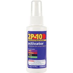 2P-10 Activator, 2 oz.