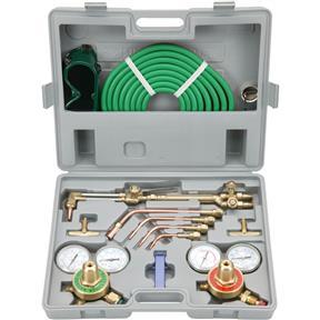 Oxy-Acetylene Welding & Cutting Kit