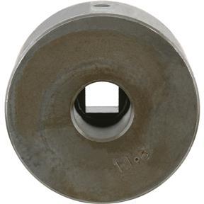 10.8mm Square Die