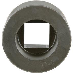 22.8mm Square Die