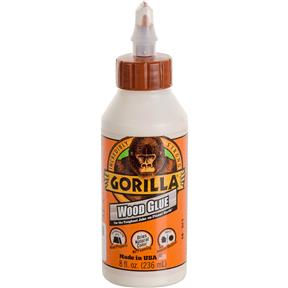 Wood Glue, 8 oz.