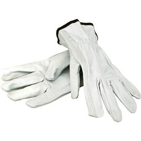 Deluxe Soft Goatskin Gloves, Medium
