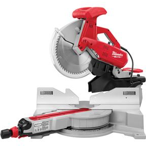 "12"" Sliding Dual Bevel Miter Saw"