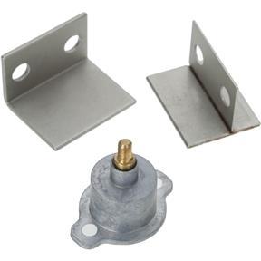 12 lb. Magnetic Cabinet Latch M4