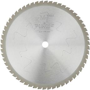 "14"" x 1"" x 58t General Purpose Cold Cut Saw Blade for G0692"