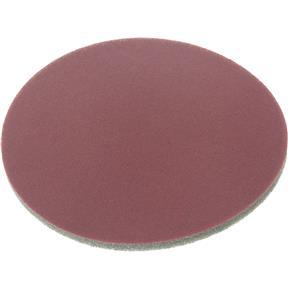 """5"""" A/O Air Velvet Sanding Disc, 500 Grit H&L"""