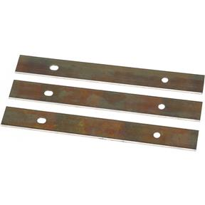 """6"""" Cobalt Replacement Knives for Self-Set T21147, 3 pc."""