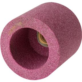 70mm OD x 45mm ID Grinding Wheel, A80 Grit