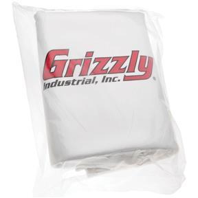 "24"" X 70"" 2.5 Micron Polyester Filter Bag"