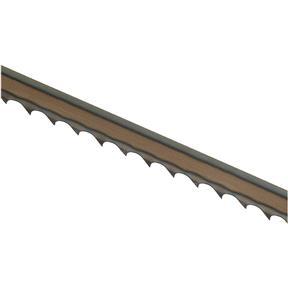 """167"""" x 1/2"""" x .025"""" x 3 TPI Pos Claw Bandsaw Blade"""