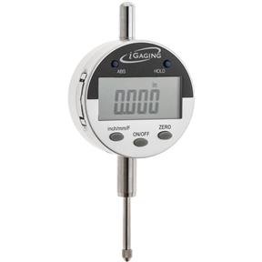 "1"" Digital Fractional Indicator"