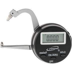 "0-1"" Digital Thickness Gauge"