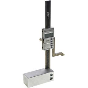 "0-6"" Digital Fractional Height Gauge"