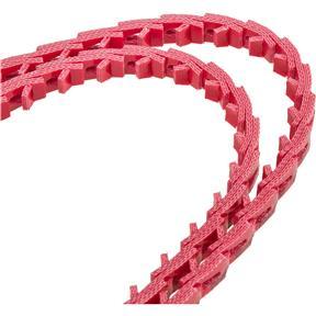 """Power Twist V-Belt, 5/8"""" x 2 m"""