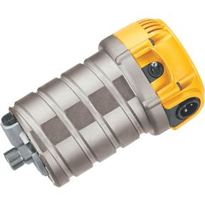 Heavy-Duty 2-1/4 HP Router Motor