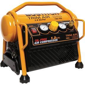 Trim Air High Output Compressor