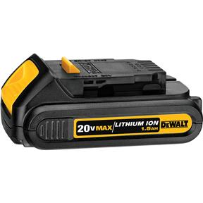 20V MAX Li-Ion Compact Battery Pack