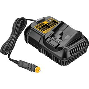 12V-20V MAX Li-Ion Vehicle Battery Charger