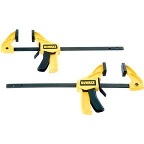 "Small Trigger Clamp 4.5"", 2 pk."